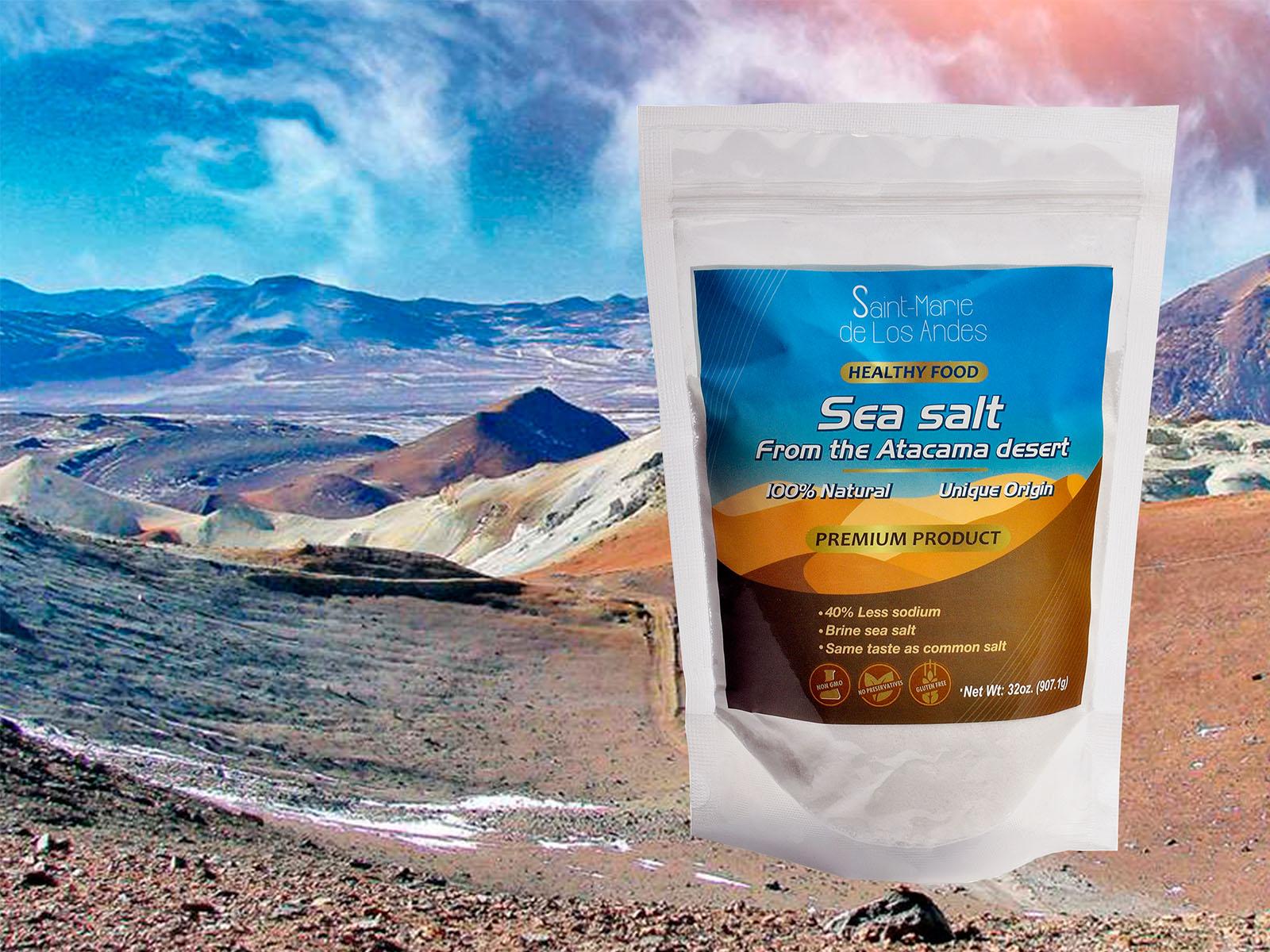 Sal de Atacama